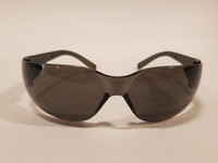 Big Dog Motorcycles Riding Glasses - Smoke Tinted (Small)
