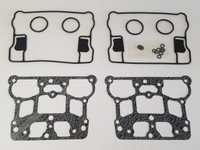Big Dog Motorcycles Rocker Box Gasket Kit - 117ci - 2007-11