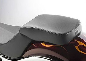 Big Dog Motorcycles Pillion Pad Passenger Seat - 2007-18 K-9