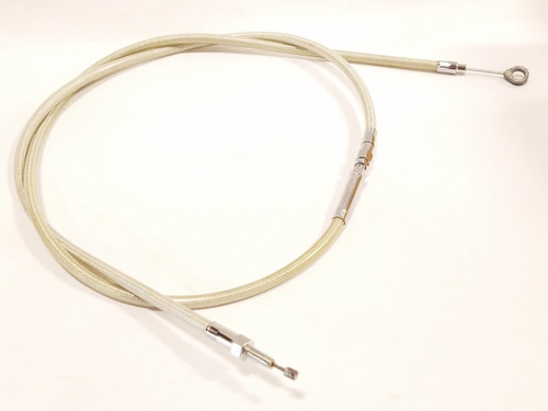 Big Dog Motorcycles Clutch Cable - (2003-07) Chopper