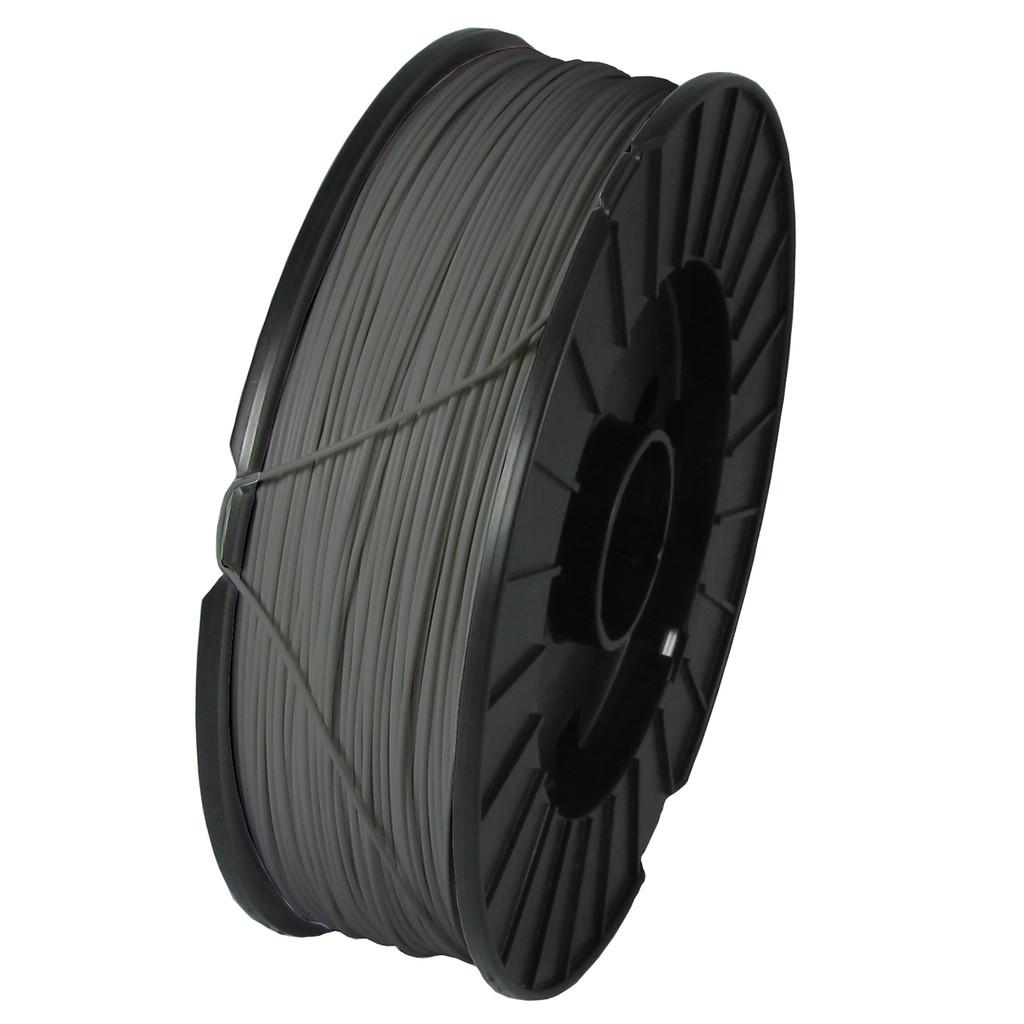 ABS P430 COMPATIBLE WITH STRATASYS P430  FILAMENT CARTRIDGES/CASSETTES FOR DIMENSION 768 3D PRINTERS: COLOR DARK GREY
