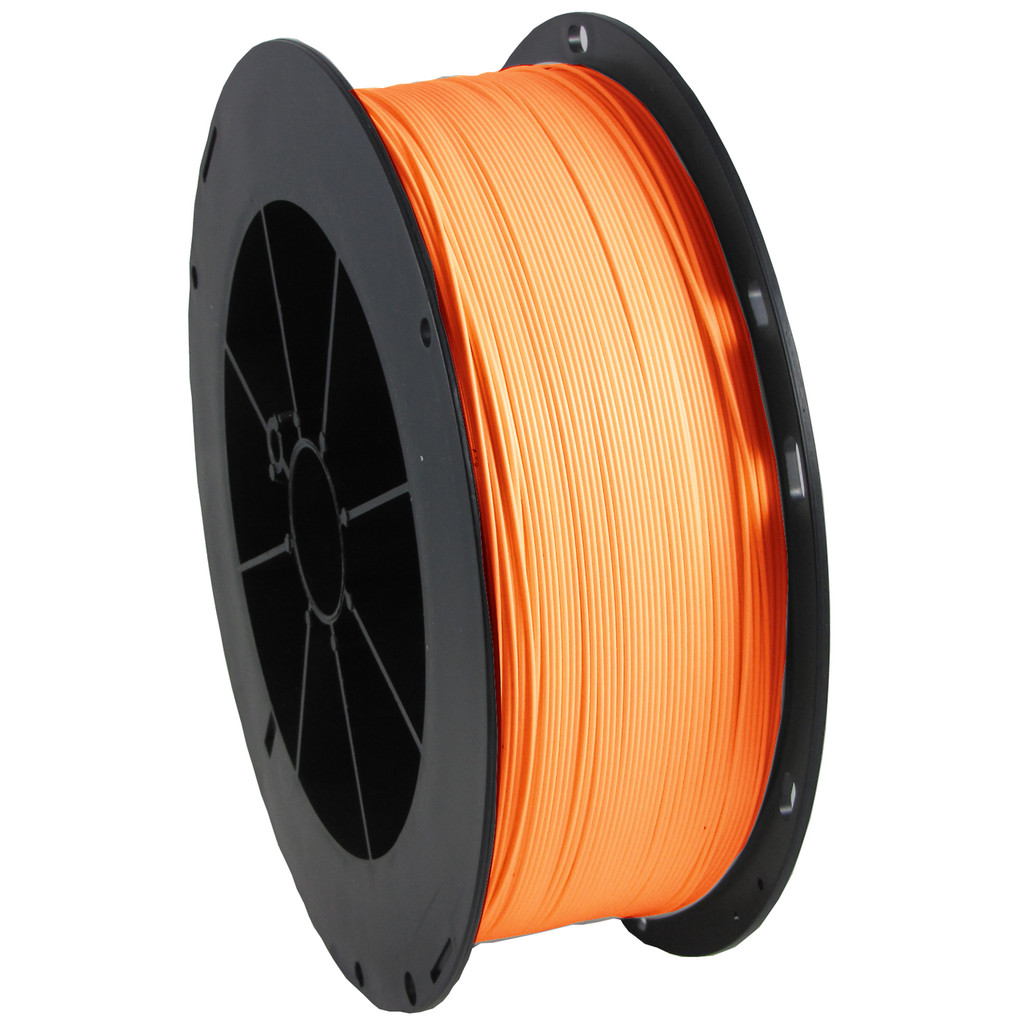 ABS P430 (M-TYPE) COMPATIBLE WITH STRATASYS® ABS M-30® P430 FILAMENT CARTRIDGES ORANGE