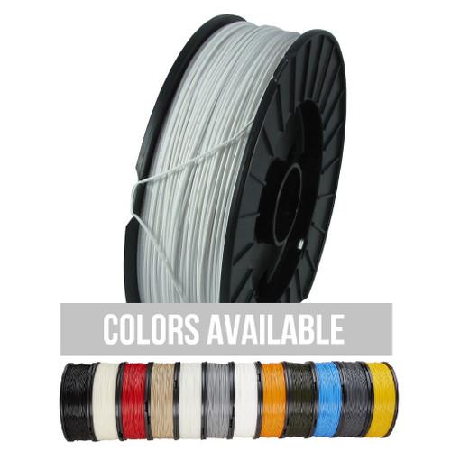 ABS P430 (M-type)  Material for Fortus 250/200 MC® Printers 56 (cu in) Spool