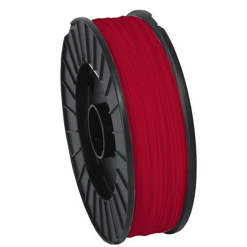 ABS P430  COMPATIBLE WITH STRATASYS ABSplus P430 FILAMENT CARTRIDGES/CASSETTES FOR DIMENSION 1200 PRINTERS: COLOR RED