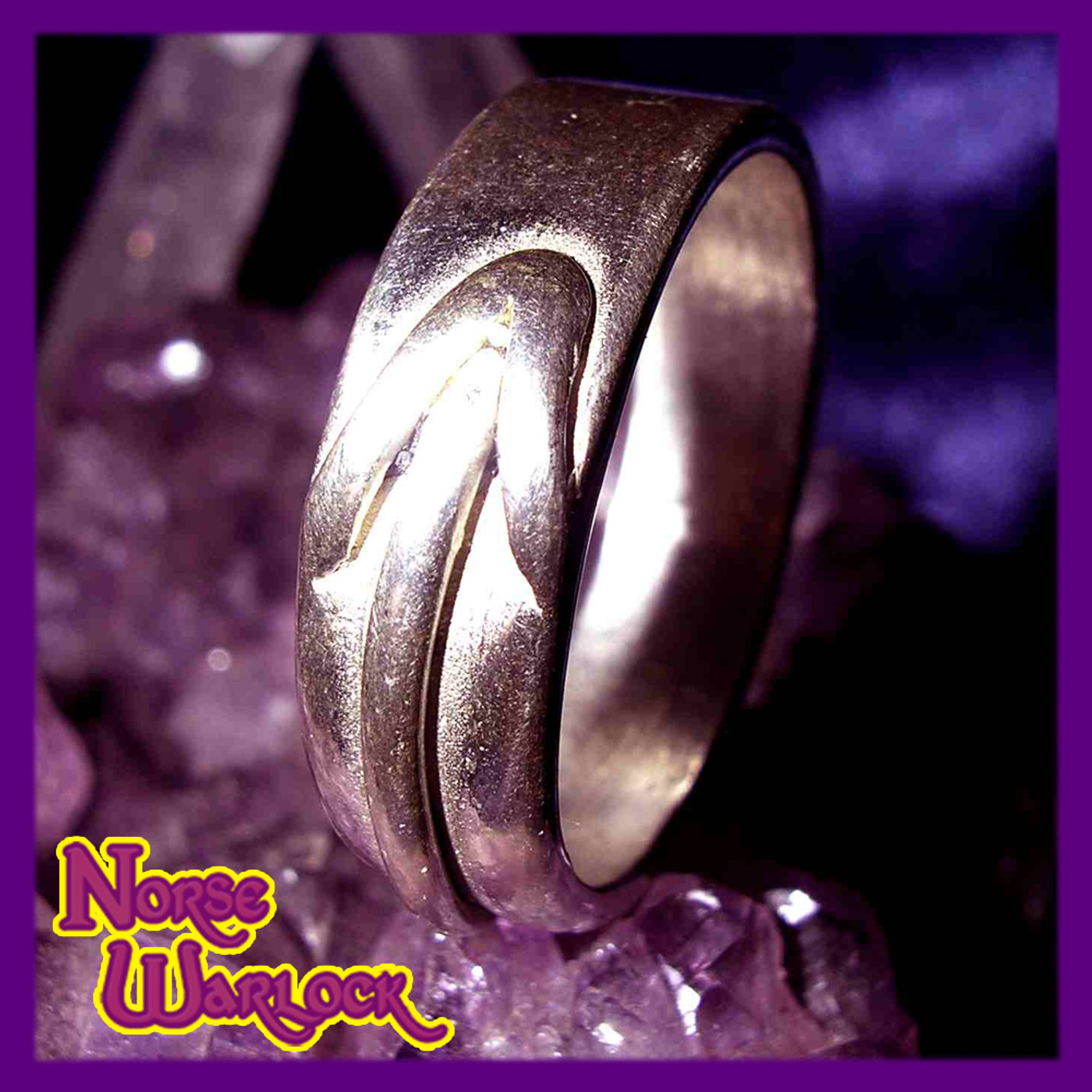 Tiwaz, The Warrior Rune Ring! Courage Skill Knowledge Victory! Tyr