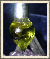 Magick Money Master Eternity Oil Draws Wealth & Abundance!