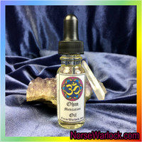 Ohm Meditation Spiritual Oil Helps You to Reach Enlightenment!