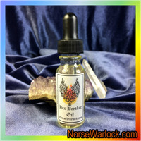 Hex Breaker Spiritual Oil Frees You from Curses of All Kinds! METAPHYSICAL