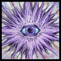 White Magick Psychic Spell Blows Your Third Eye Wide Open!