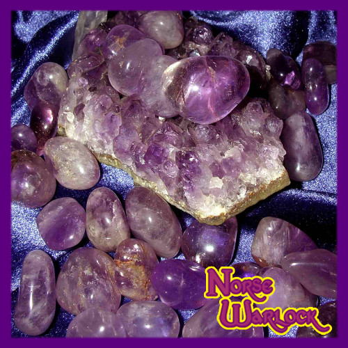 3 Metaphysical Amethyst Gemstones to Boost Your Psychic Powers!