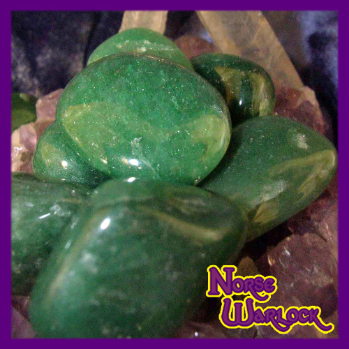 3 Metaphysical Aventurine Gemstones for Weath & Abundnace!