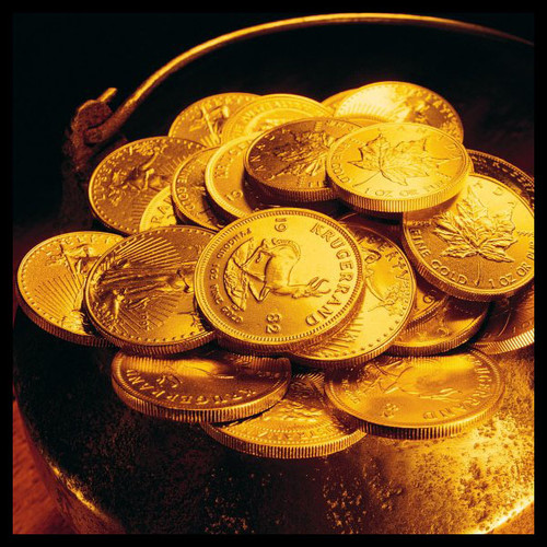 Triple Cast Master Wealth Spell! Reverse Debt! Strong Money Magick!