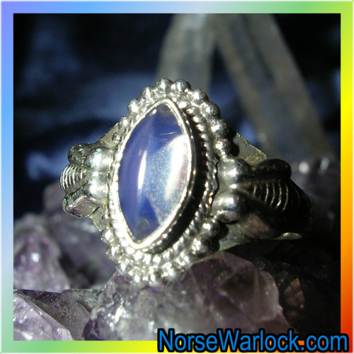 Enchanted Moonstone Makes You Irresistible ✦ Youth & Beauty Magick