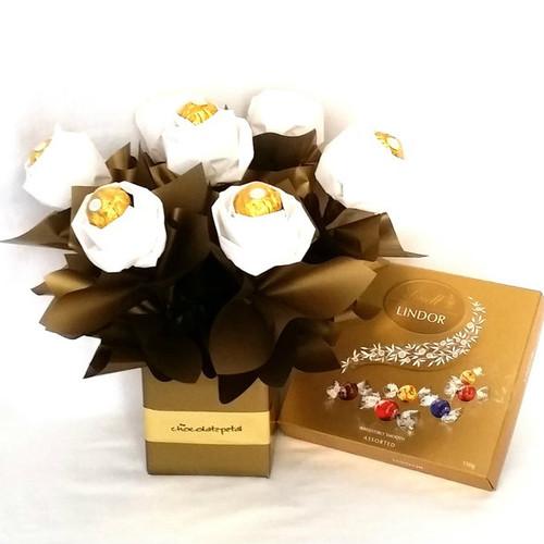 Chocolates & Roses