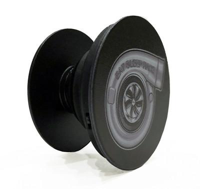 Turbo Pop Grip | Black