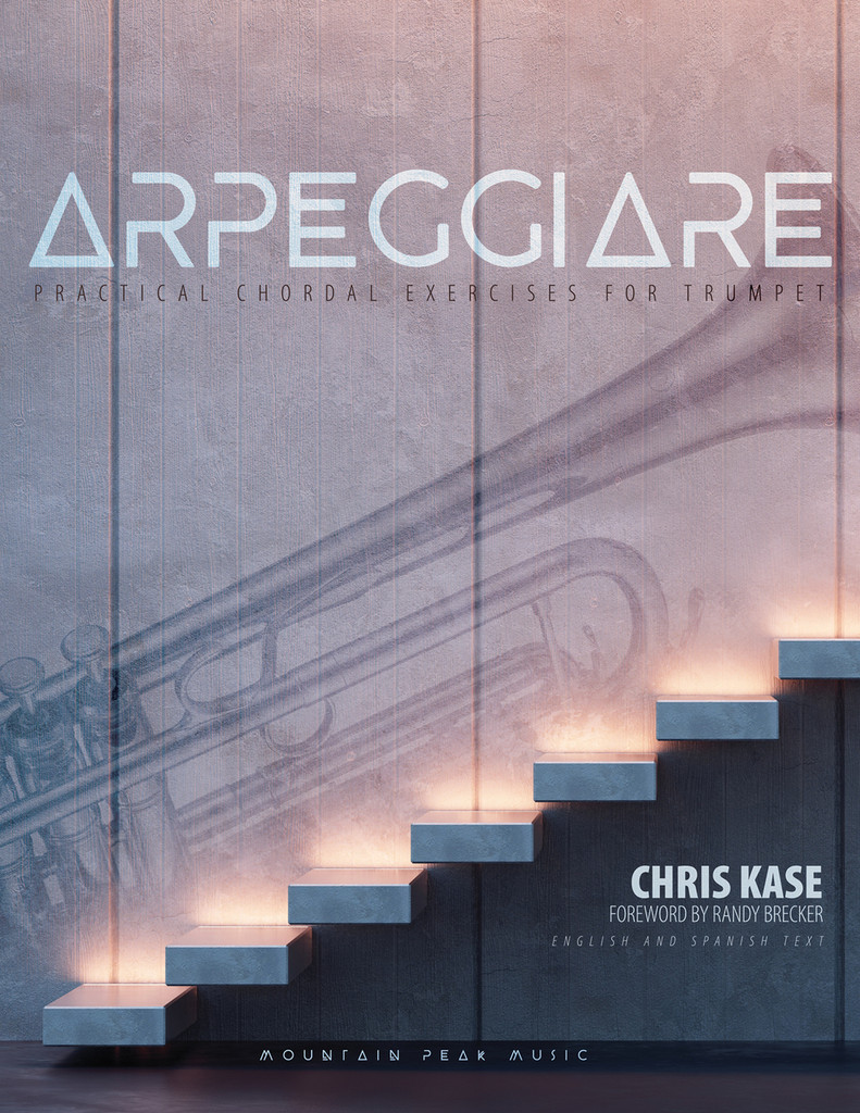 Arpeggiare: Practical Chordal Exercises for Trumpet Downloads