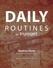 Daily Routines for Trumpet