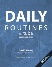 Daily Routines for Tuba (CC)