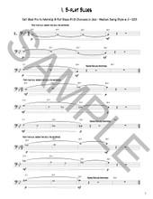 iWarmUp for Bass Trombone