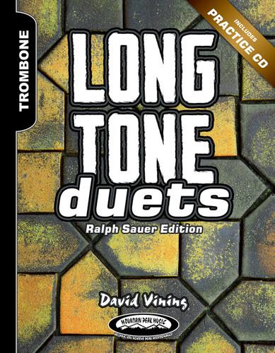 Long Tone Duets, Ralph Sauer Edition - Hard Copy Version