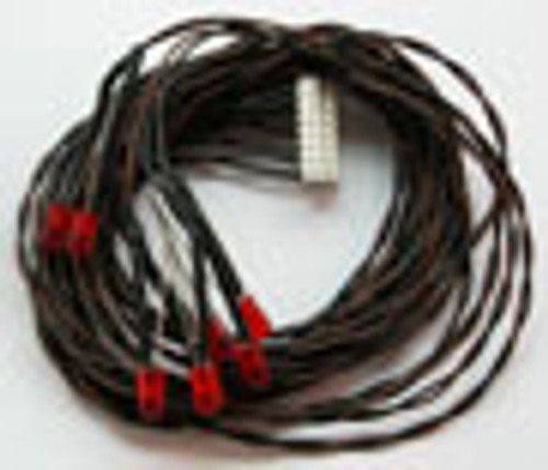 Cave Eyes LED Wire Harness (old style 2005 thru 2010)