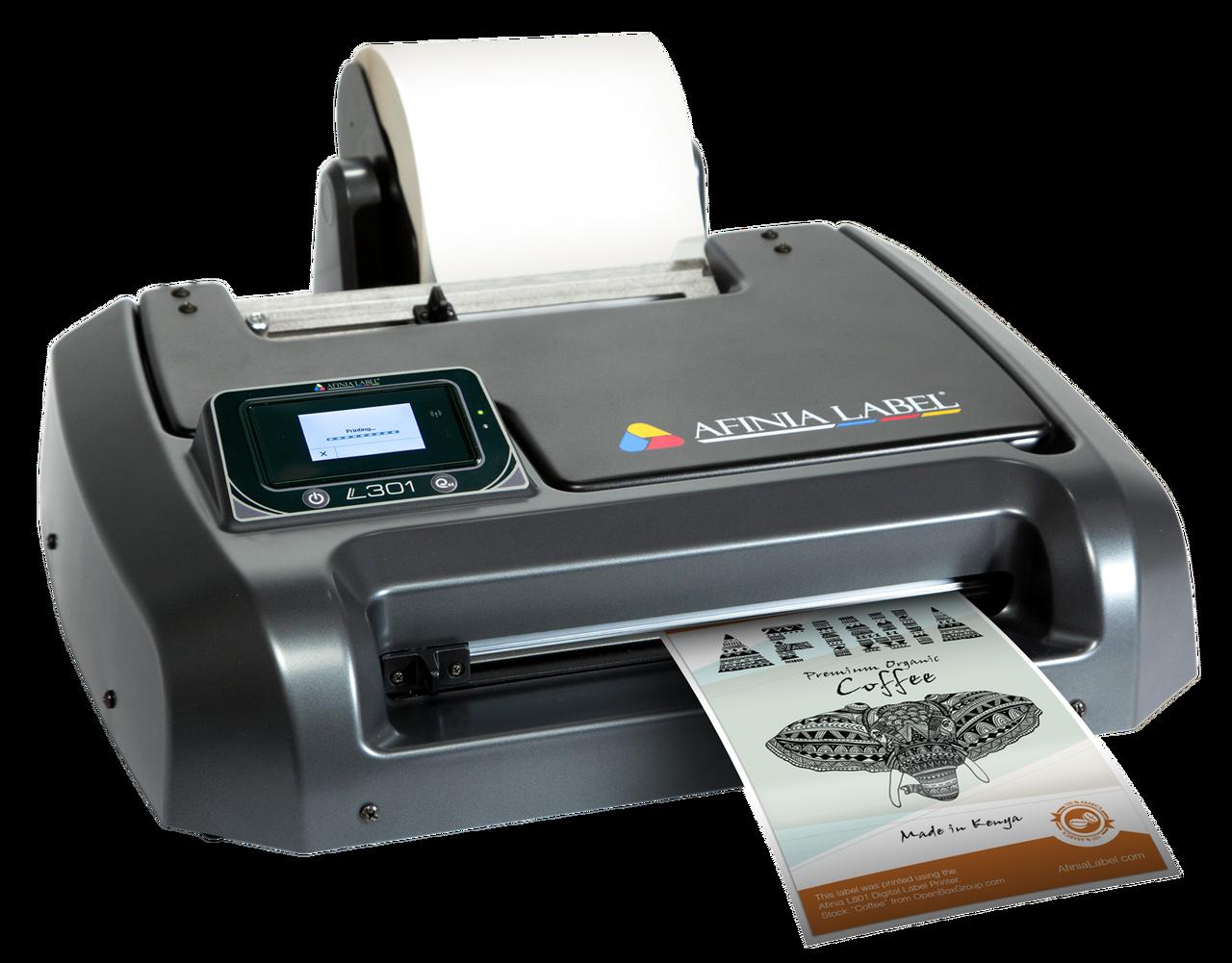 Color Label Printers - Color Label Makers - ArgonStore.com