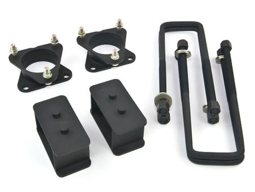 2004-2008 Steel Lift Kit Front + Rear F-150 Mark LT 4WD FX4 2004-2008