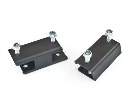"""Sway Bar Drop Bracket For 2-4"""" Lift Kit F250 F350 11-14 4WD"""