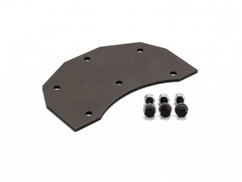 "1980-1998 Ford F350 For 2-4"" Lift Track Bar Drop Plate"