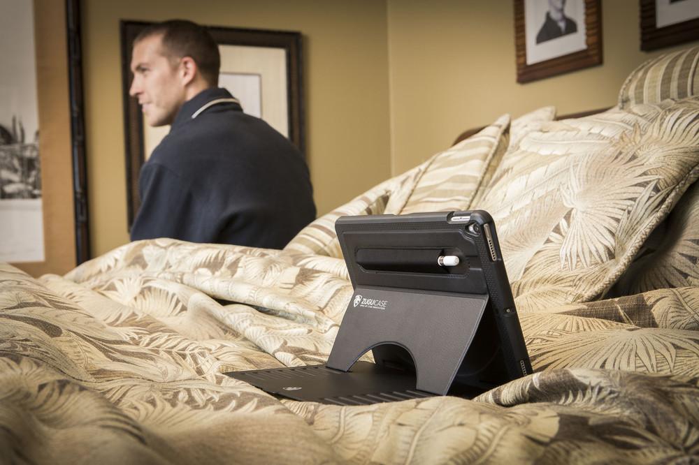 iPad Pro 10.5 Case Prodigy X - New TPU + PC Shell