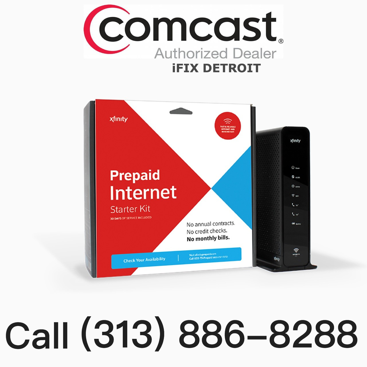 Comcast Quote Xfinity Internet Prepaid