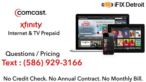 How to Use On Demand From ComcastPress the