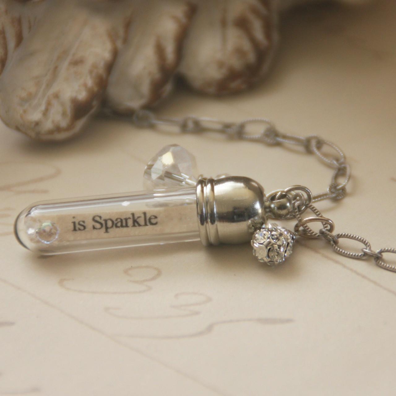 MM-K  My favorite color is Sparkle