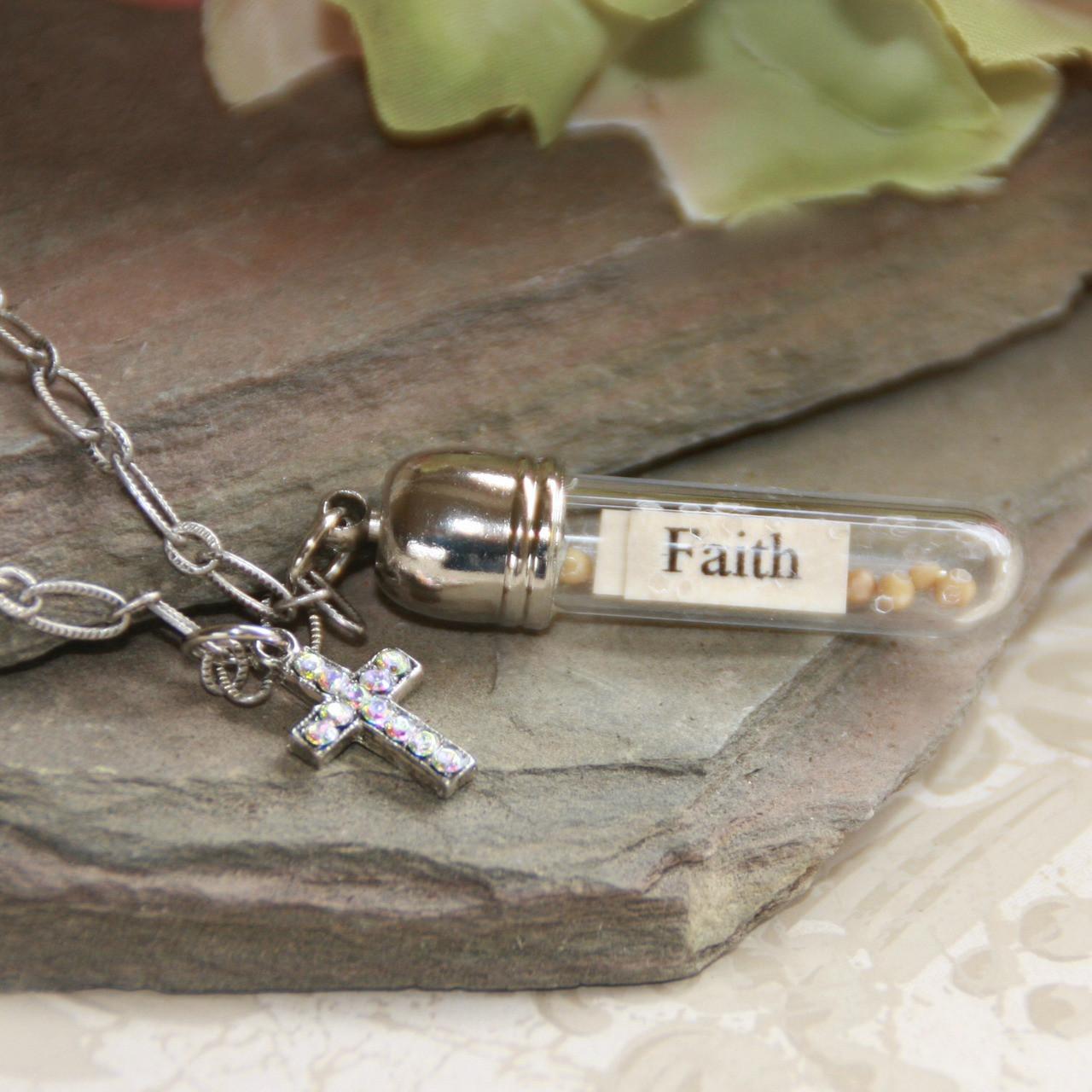 MM-L  Faith