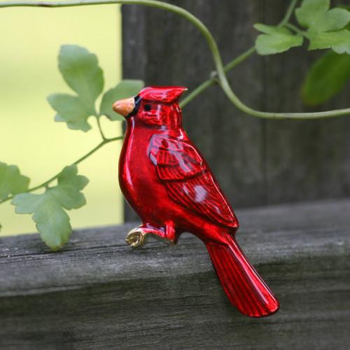 EN-1 Cardinal Pin