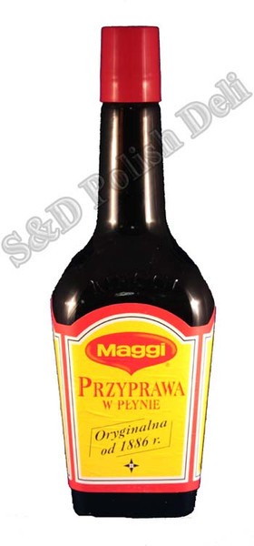 Maggi Seasoning Liquid