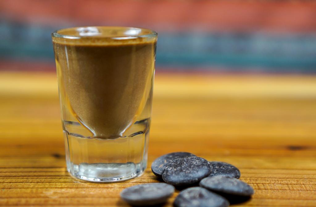 Gracious Living Cacao Protein Detox Elixir