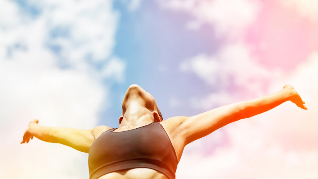 ​How to Actually Enjoy Your Workouts