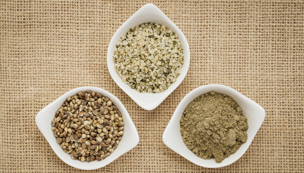 Benefits of Hemp Protein