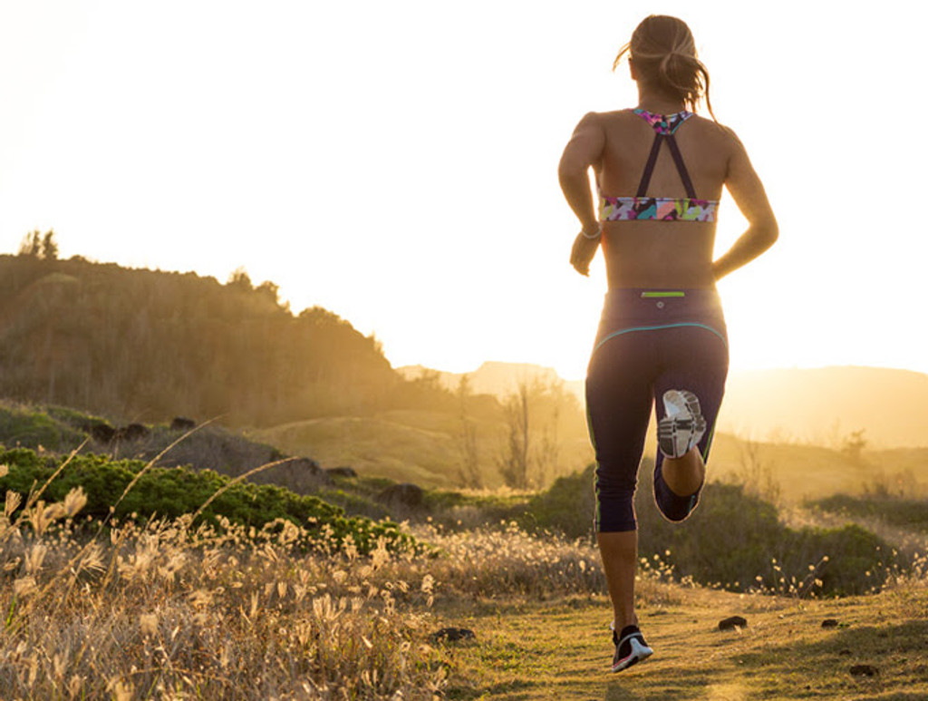 4 Benefits to Exercising Outdoors