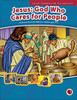 Jesus: God who cares for people (text book) 2017