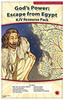 God's Power: Escape from Egypt (resource pack KJV)