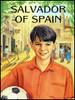 Salvador of Spain (flashcards)