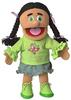 "Jasmine 14"" (hispanic)"