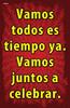 Cristo Buenas Nuevas Da (Jesus is The Good News)