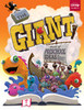 The Giant Book of Preschool Ideas for Children's Ministry
