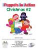 Puppets in Action Christmas Vol. 2