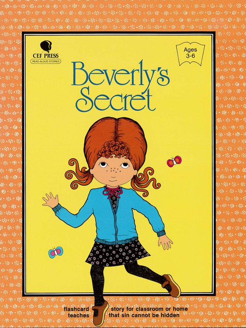 Beverly's Secret (Limited Time Only)