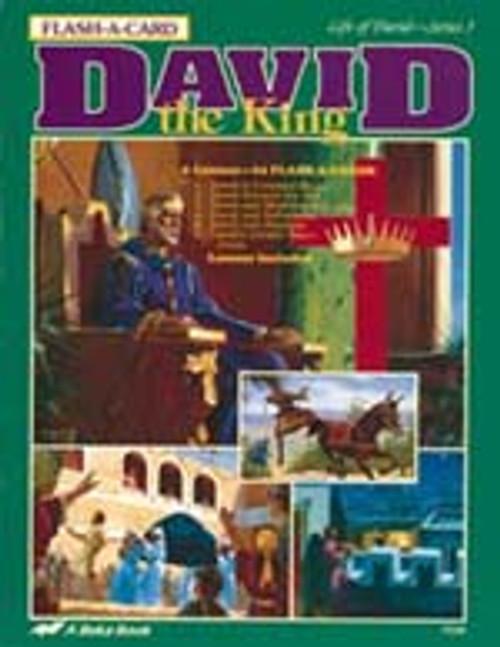 David 3 (king) (10x13)