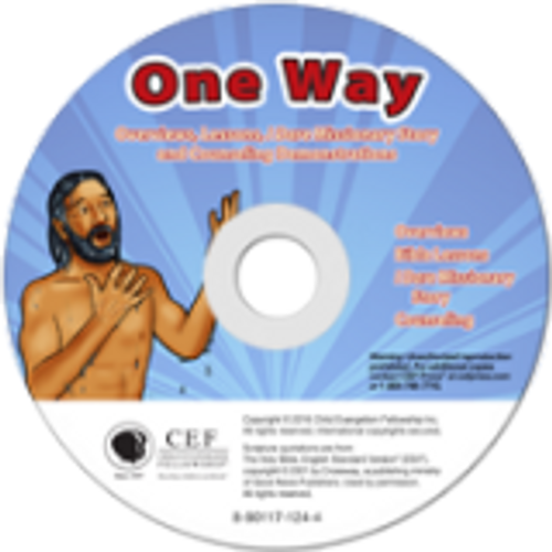 One Way/I Dare (demo)
